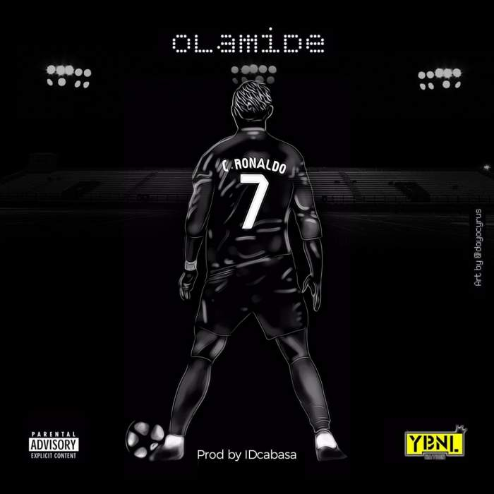 Olamide - C. Ronaldo
