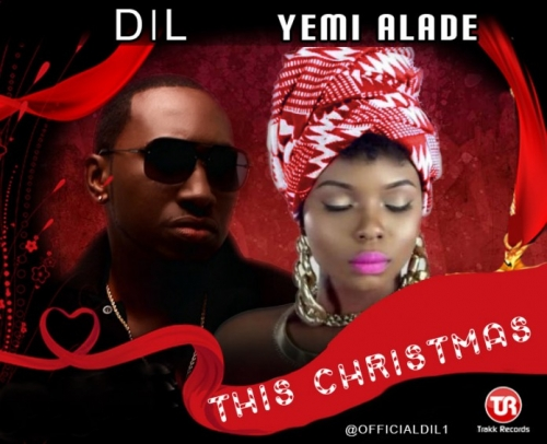 DiL - This Christmas (feat. Yemi Alade)