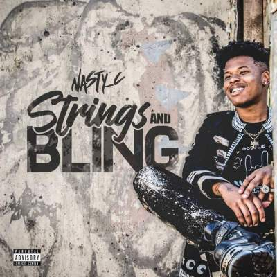 Album: Nasty C - Strings and Bling