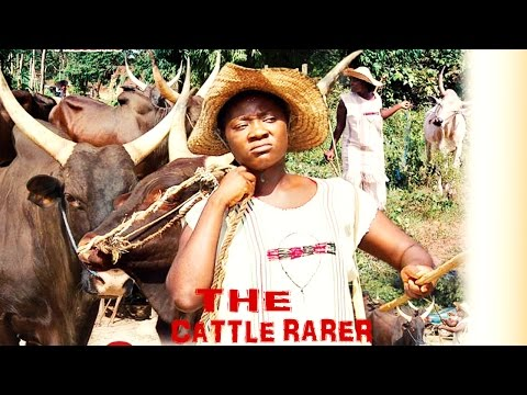 The Cattle Rarer [Starr. Mercy Johnson-Okojie]