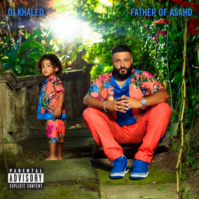 Download Album: DJ Khaled - Father of Asahd