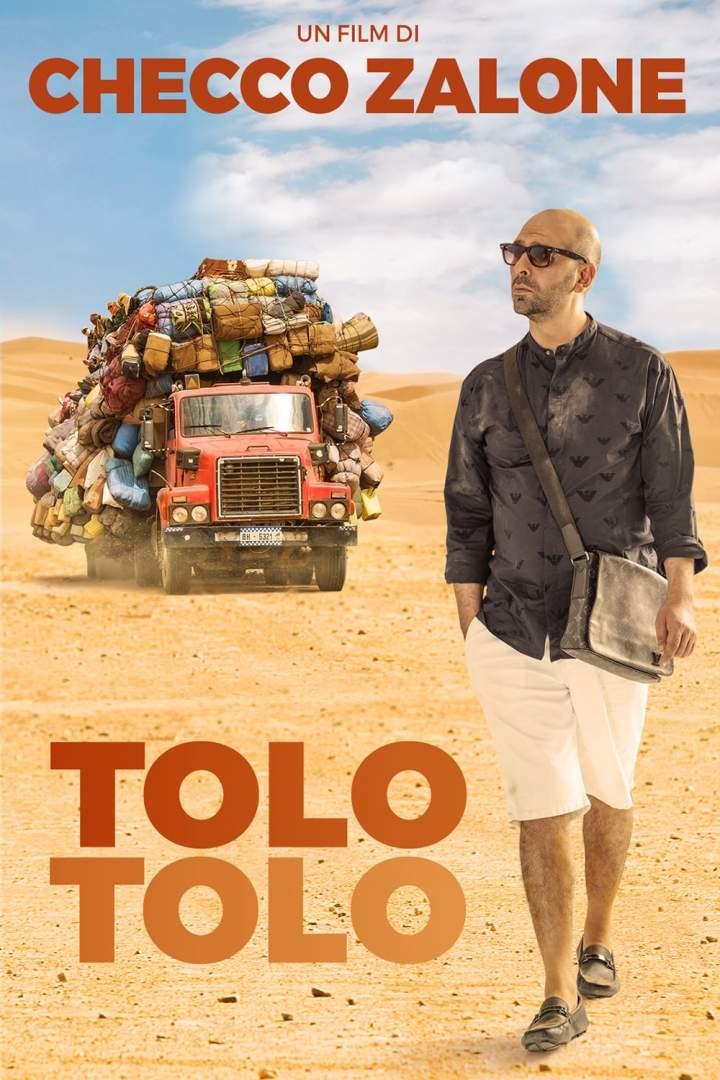 Tolo Tolo (2020) [Italian]