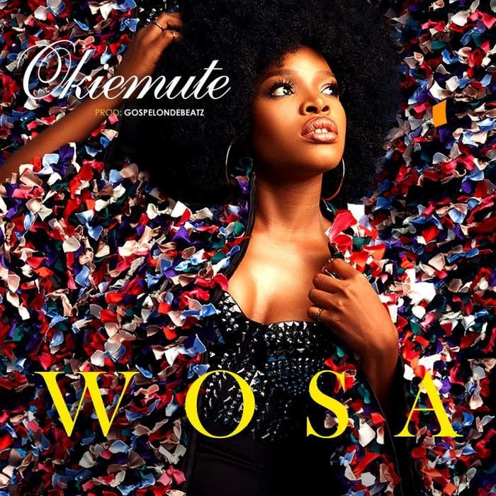 Okiemute - Wosa