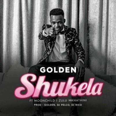 Golden - Ushukela (feat. Moonchild Sanelly, Zulu Mkhathini, Pelco & DJ Rico) (feat. Moonchild Sanelly, Zulu Mkhathini, Pelco & DJ Rico)