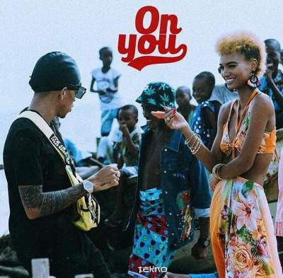 Music: Tekno - On You [Prod. by S'Bling]