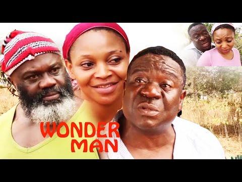Wonder Man [Starr. John Okafor]