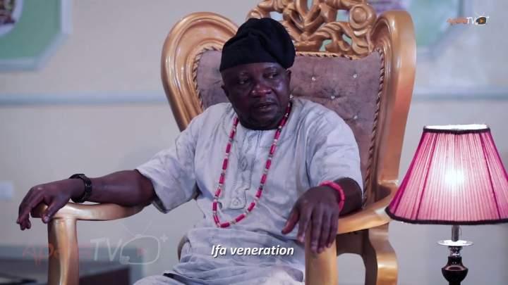 Yoruba Movie: Ori Ade 2 (2021)