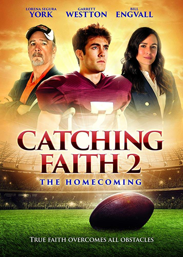 Catching Faith 2 (2019)
