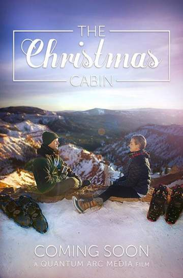 Movie: The Christmas Cabin (2019)