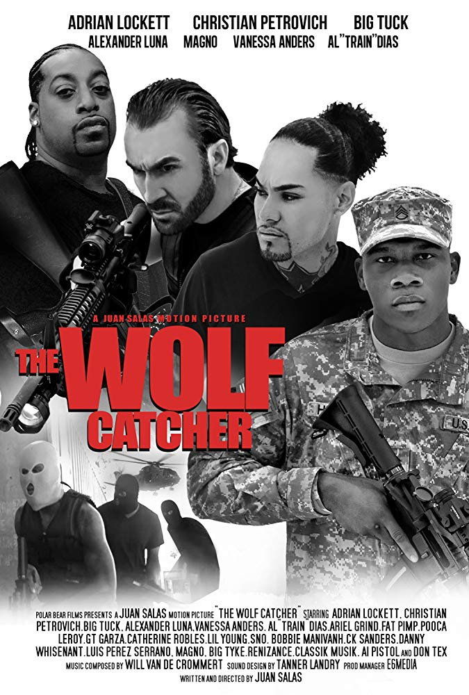 MOVIE :The Wolf Catcher