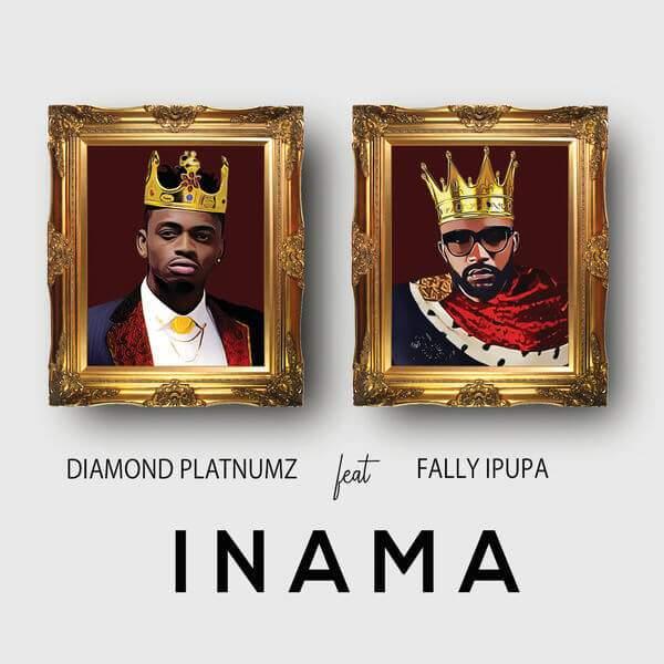 Diamond Platnumz - Inama (feat. Fally Ipupa)
