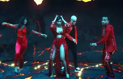 Video: DJ Snake - Taki Taki (feat. Selena Gomez, Ozuna & Cardi B)