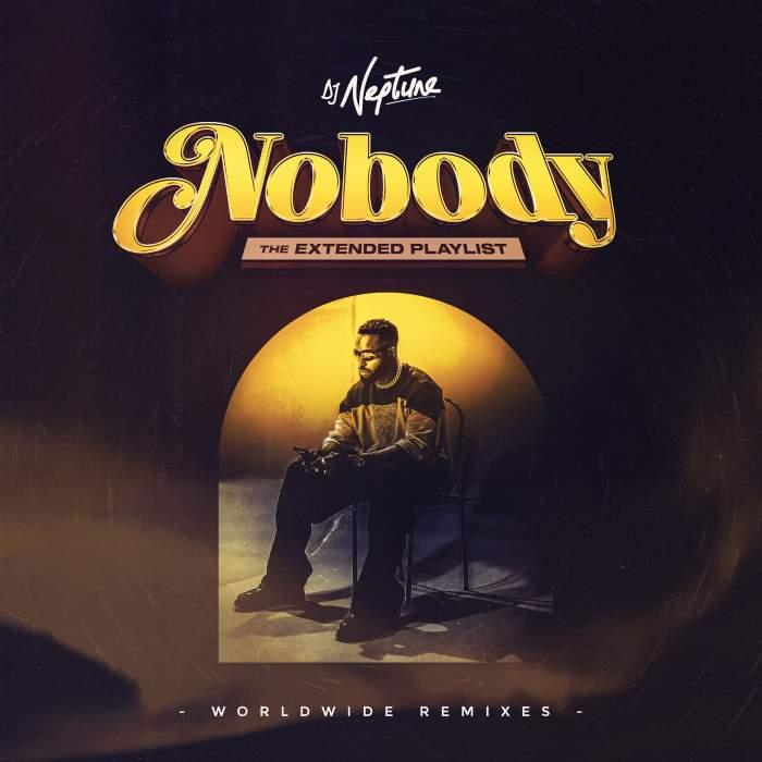 DJ Neptune - Nobody (Igbo Boys Rap Remix) (feat. Joeboy, Zoro & Nuno)