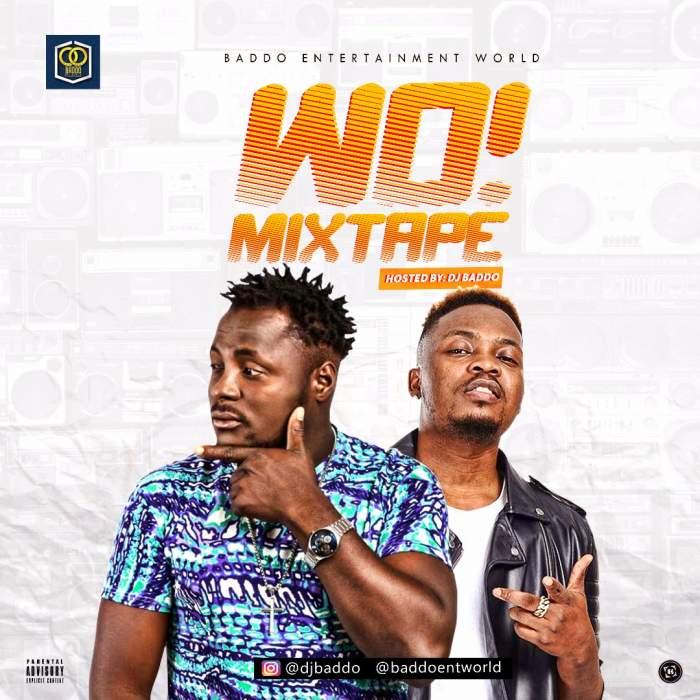 DJ Baddo - WO Mix