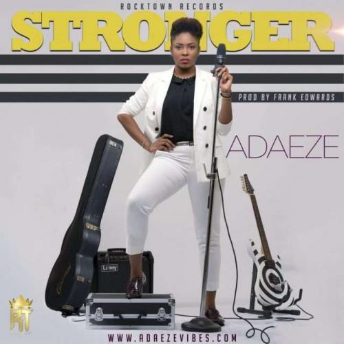 Adaeze - Stronger