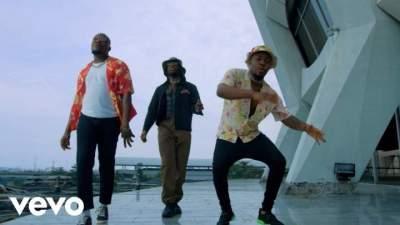 Video: Umu Obiligbo - Oga Police (feat. Zoro)