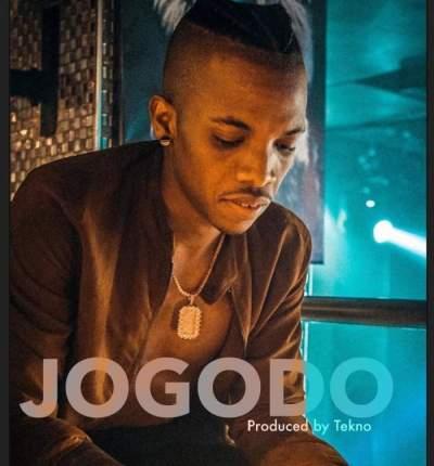 Music: Tekno - Jogodo [Prod. by Tekno]