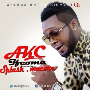 AKC - Ifeoma (feat. Splash & Macore)