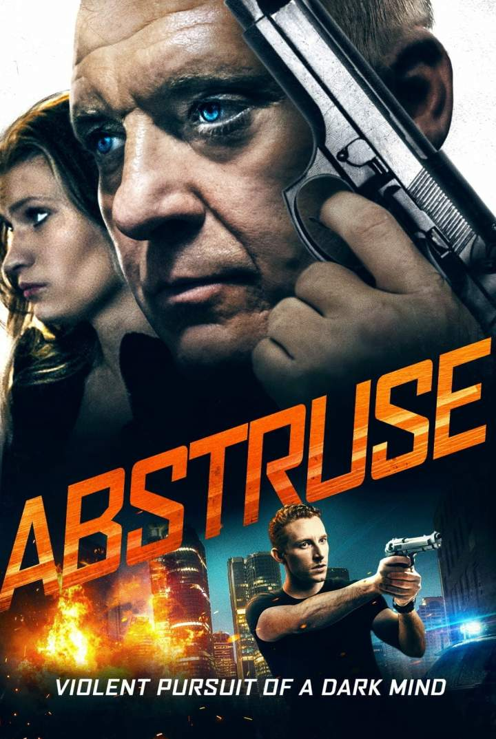 Abstruse (2019)