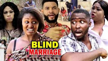 Nollywood Movie: Blind Marriage (2020)  (Parts 1 & 2)