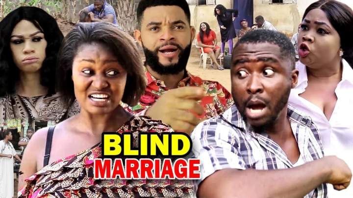 Blind Marriage (2020)