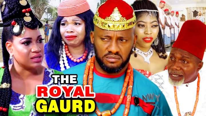 The Royal Guard (2020)