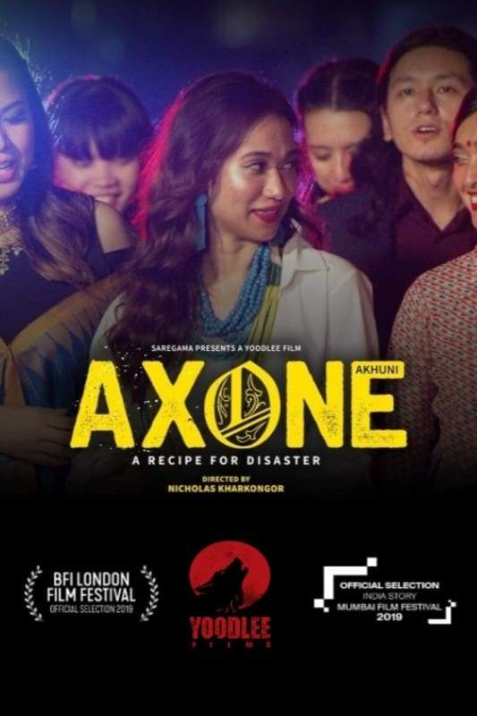 Axone (2019) [Indian]