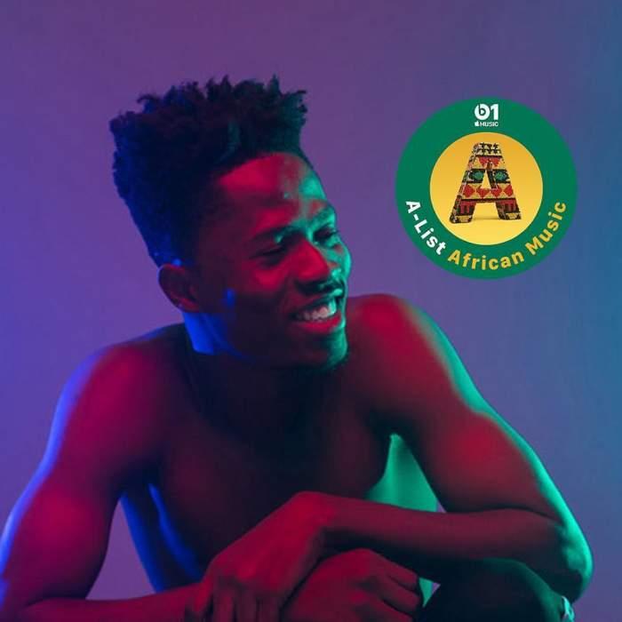 Kwesi Arthur - Ye (Burna Boy Cover)