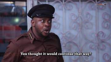 Yoruba Movie: Ada Kan Touch Kan 2 (2020)