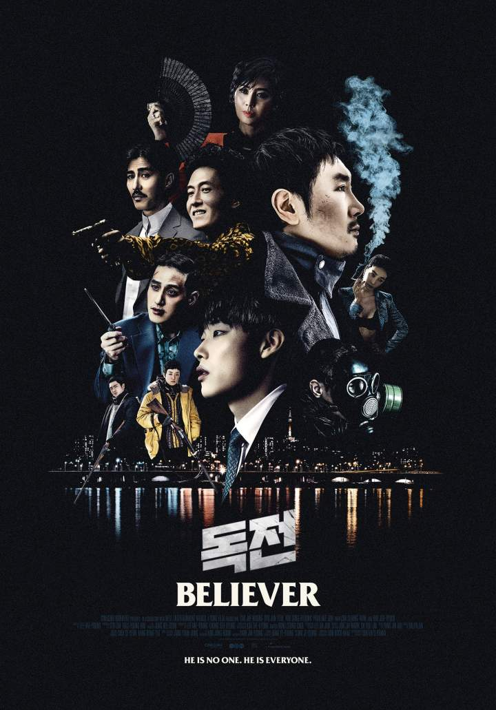 Believer (2018) [Koreran]