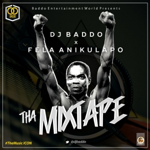DJ Baddo - Best of Fela Mix