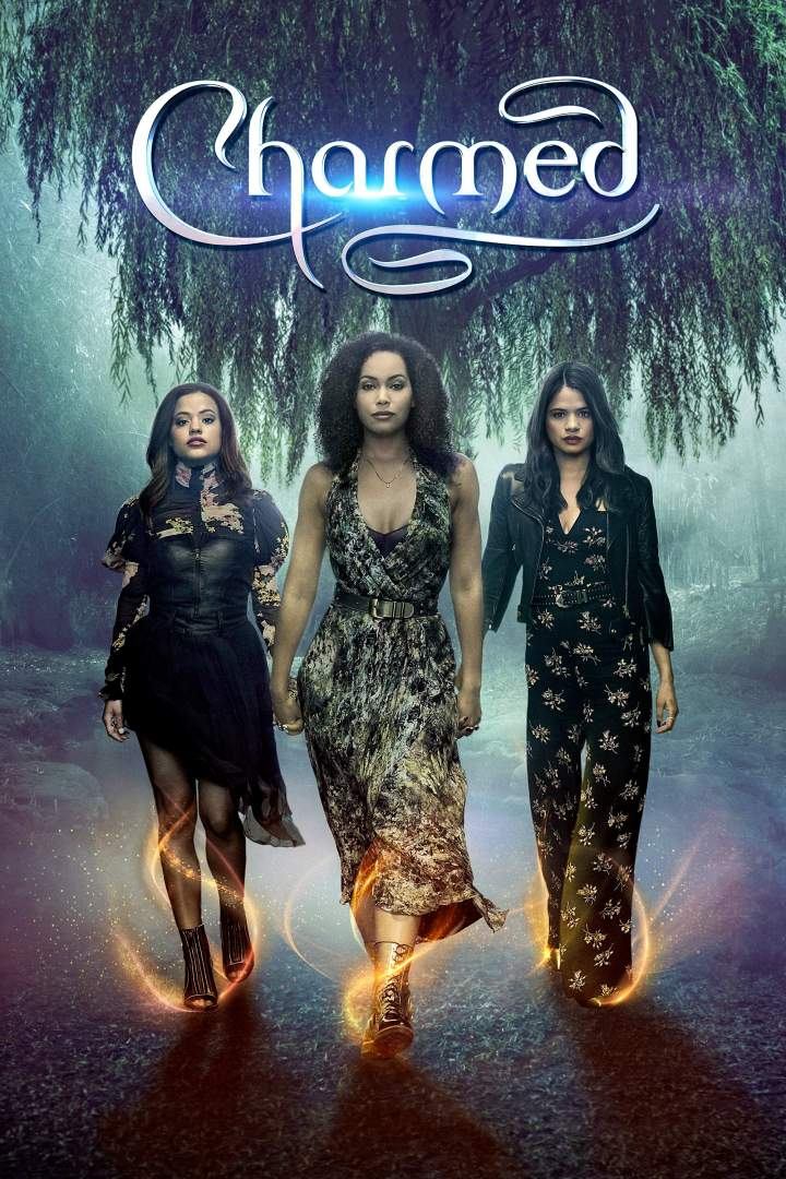 New Episode: Charmed Season 3 Episode 7 - Witch Way Out