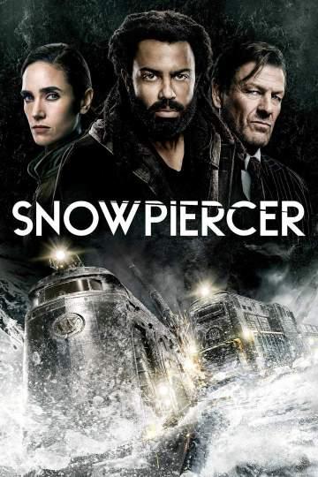 New Episode: Snowpiercer Season 2 Episode 6 - Many Miles From Snowpiercer