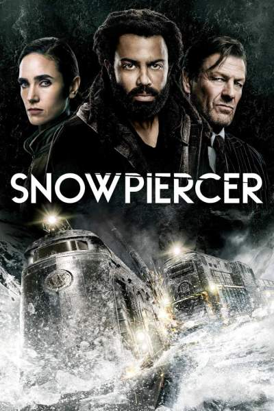 Season Premiere: Snowpiercer Season 2 Episode 1 - The Time of Two Engines