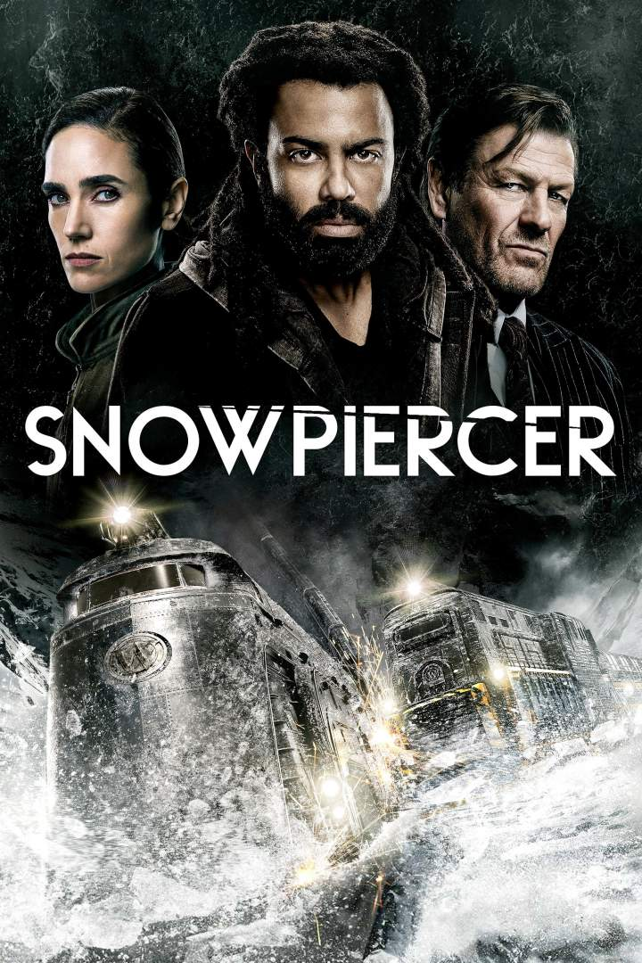 New Episode: Snowpiercer Season 2 Episode 7 - Our Answer for Everything