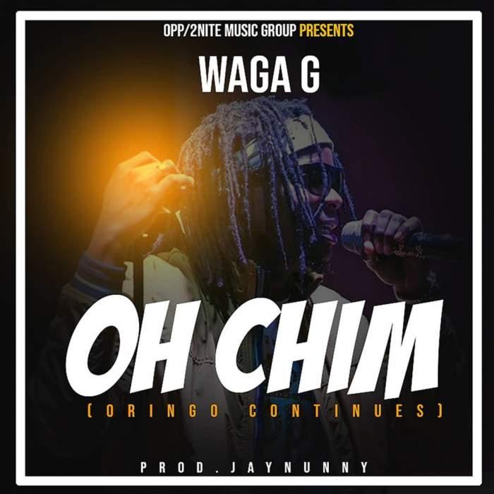 Waga G - Oh Chim