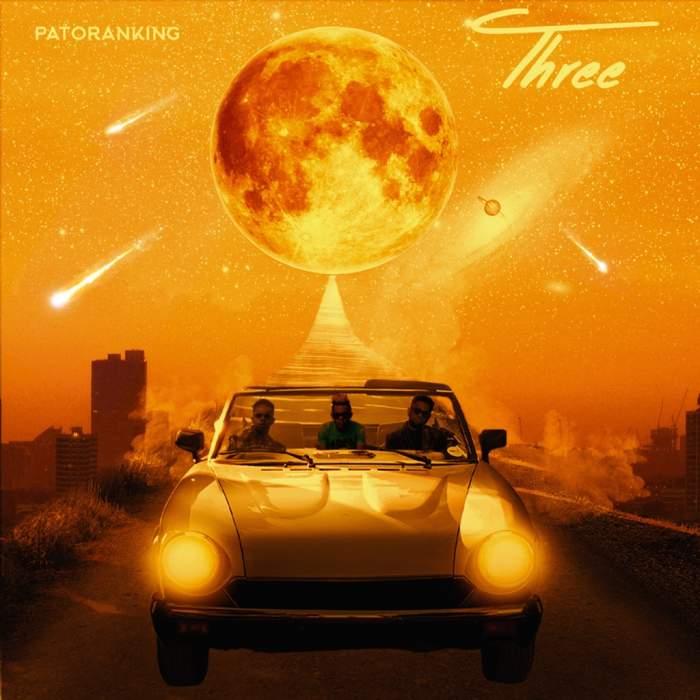 Patoranking - Mon Bebe (feat. Flavour)