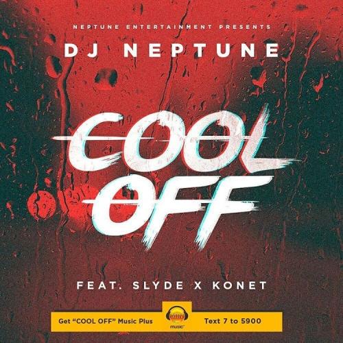 DJ Neptune - Cool Off (feat. Slyde & Konet)