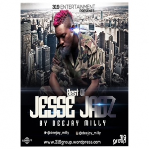 DJ Milly - Best Of Jesse Jagz
