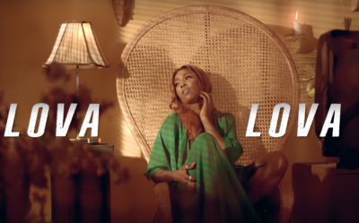 Video: Tiwa Savage - Lova Lova (feat. Duncan Mighty)