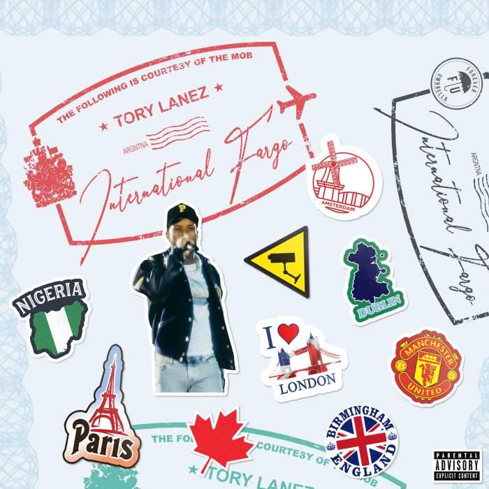 Tory Lanez - Soco (Starboy Remix) (feat. Melli)