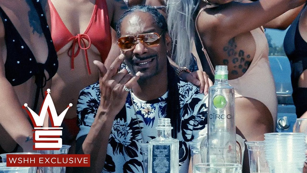 Snoop Dogg - Go On (feat. October London)