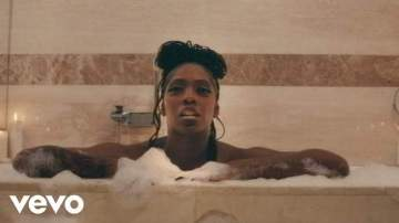 Video: Tiwa Savage - Dangerous Love