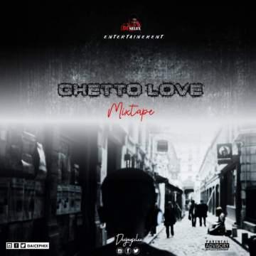 DJ Mix: DJ Selex - Ghetto Love Mixtape 08183486214