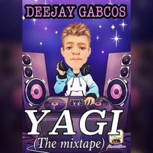 DJ Gabcos - Y.A.G.I (The Mixtape) (feat. Lil Kesh)