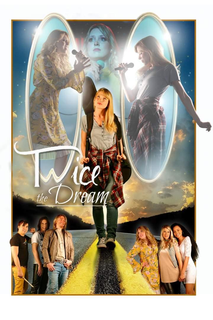 Twice The Dream (2019)