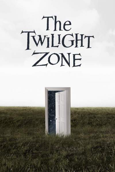 Series Download: The Twilight Zone (Complete Season 1 & 2)