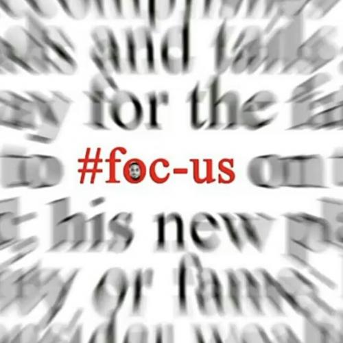 D'Banj - Focus