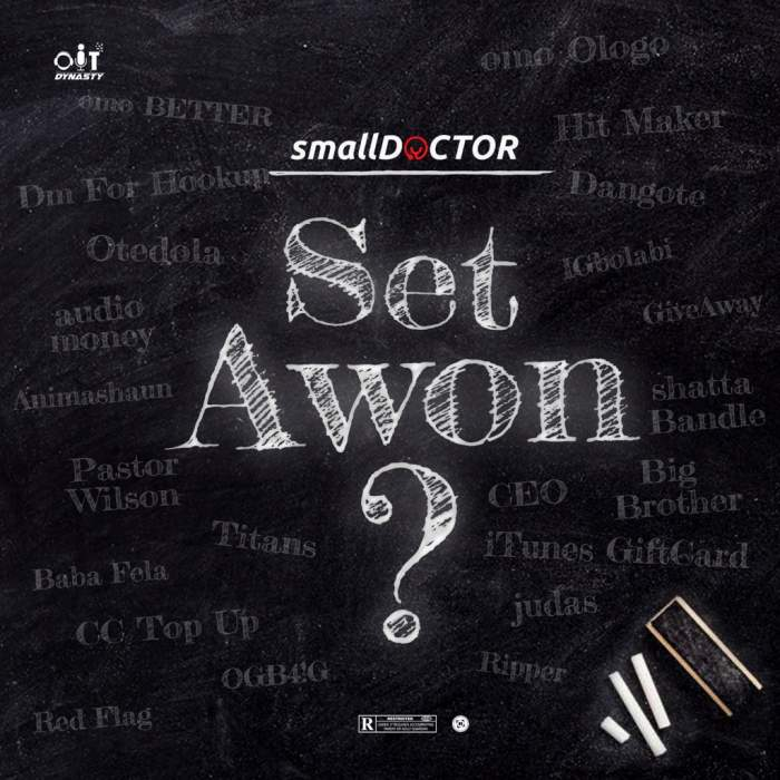Small Doctor - Set Awon ?