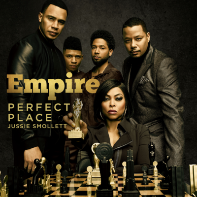Music: Empire Cast - Perfect Place (feat. Jussie Smollett)